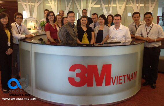 Trụ sở chính Công ty 3M tại Việt Nam