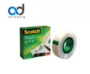Băng Keo Kỳ Diệu 3M 810 Scotch Magic Tape