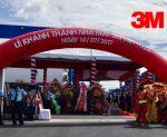 Khánh Thành nhà máy 3M Việt Nam