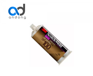 3M Epoxy Adhesive DP100
