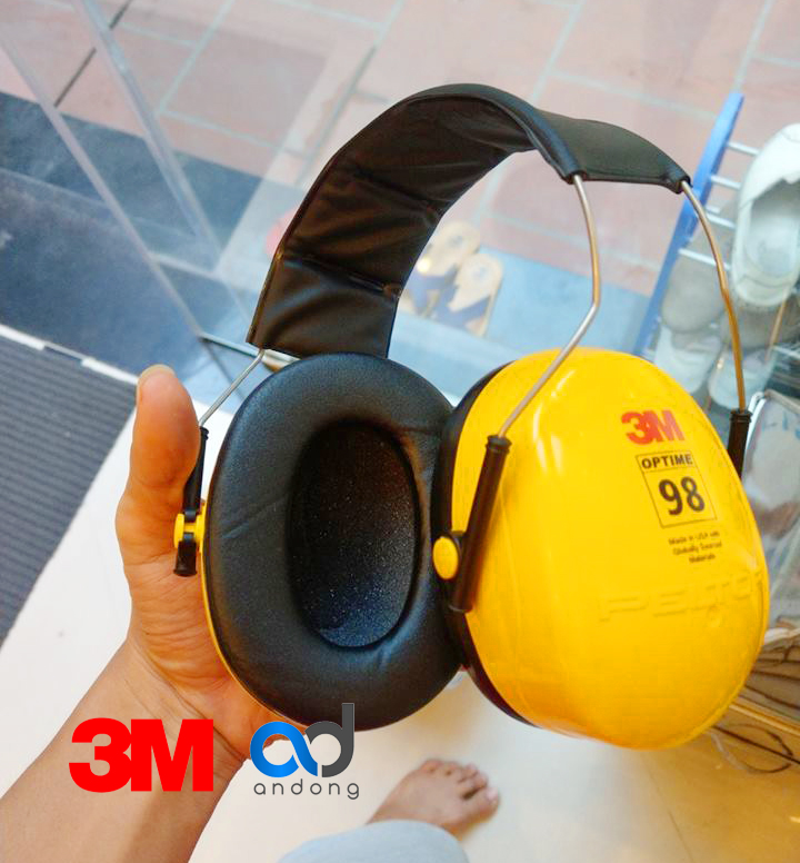 Chụp tai 3M H9A