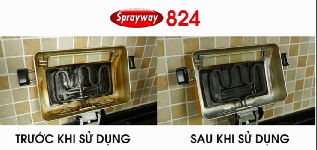 824 sprayway