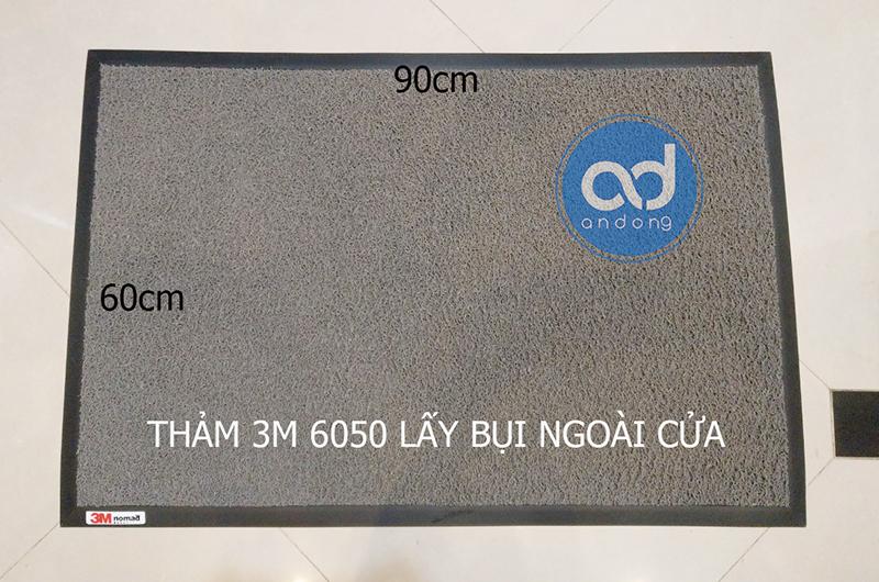 3M 6050-NOMAD
