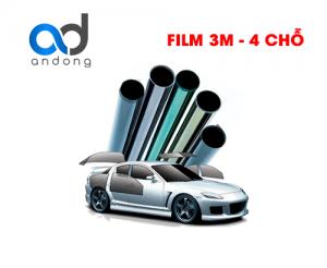 3M film - 4 cho