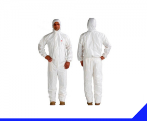 3M 4545 Coverrall
